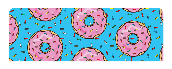 Donuts Everywhere