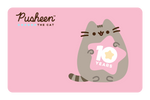 10 Years of Pusheen Pink