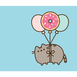 Donuts and Balloons