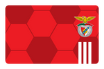 SL Benfica Sport Red