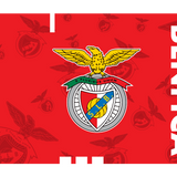 SL Benfica Striker Red