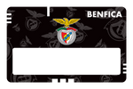 SL Benfica Striker Black
