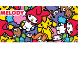 My Melody and Friends