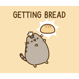 Getting Bread