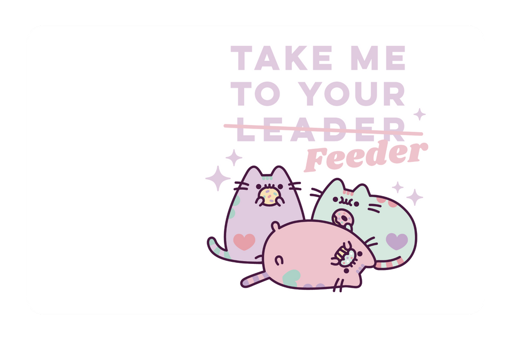 Take Me To Your Feeder