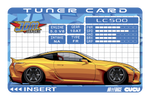 LC500 Tuner Card