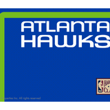Atlanta Hawks: Away Hardwood Classics