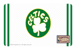 Boston Celtics: Home Hardwood Classics