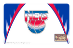 Brooklyn Nets: Home Warmups Hardwood Classics