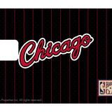 Chicago Bulls: Away Hardwood Classics