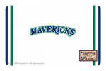 Dallas Mavericks: Home Hardwood Classics