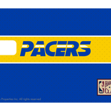 Indiana Pacers: Away Hardwood Classics