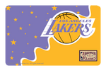 Los Angeles Lakers: Uptempo Hardwood Classics