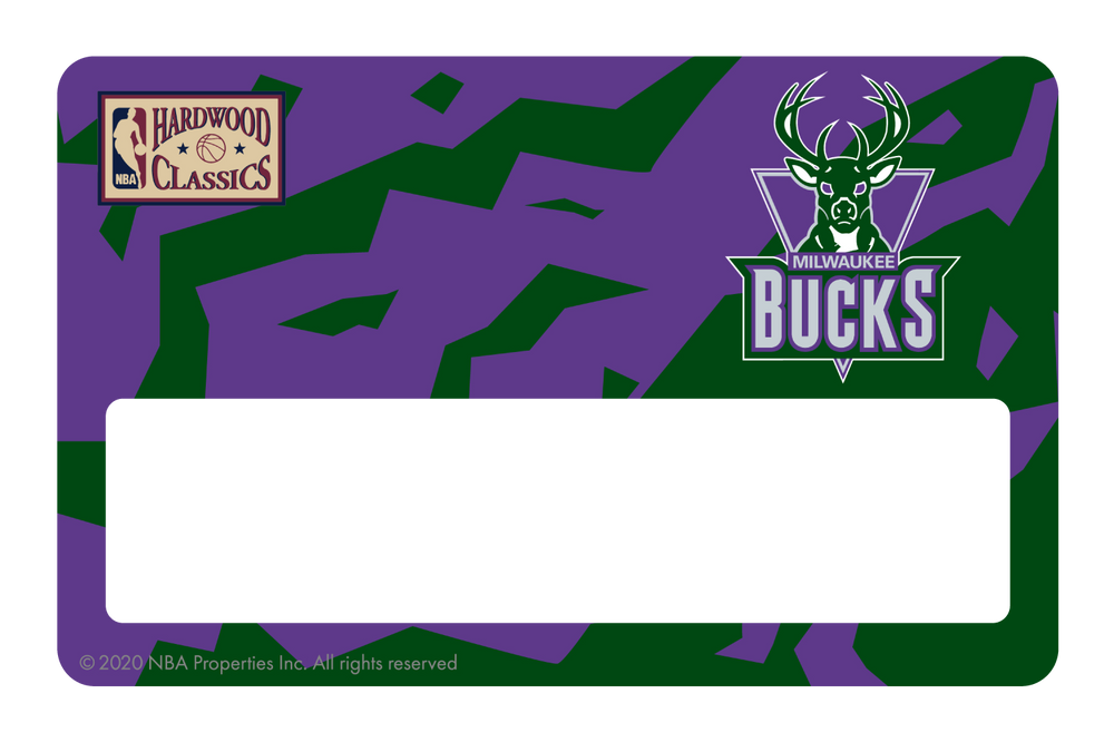 Milwaukee Bucks: Uptempo Hardwood Classics