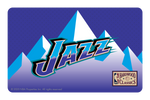 Utah Jazz: Away Hardwood Classics