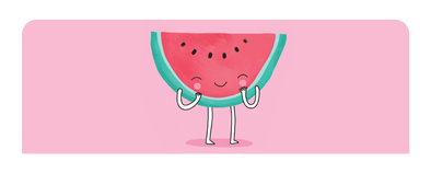 Watermelon Smiles