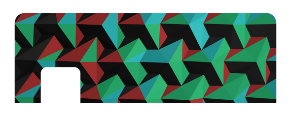 Tessellation Green