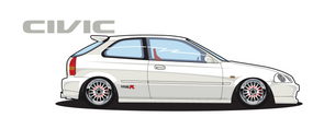 EK Civic