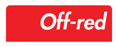 Off-red