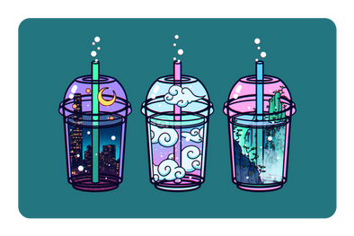 Magic Beverages