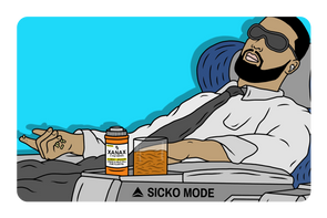 Sicko Mode