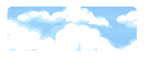 Pixel Clouds