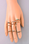 Multi-pack Ring Set
