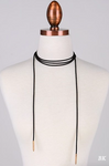 Wrap It Up Necklace (Color Options Available)