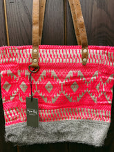 Load image into Gallery viewer, Pink Blessings Tote