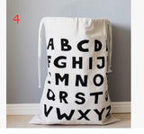 Large Canvas Storage Bag