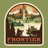 Frontier Nature Preserve Patch