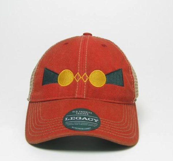 Super Escape Artist Trucker Hat