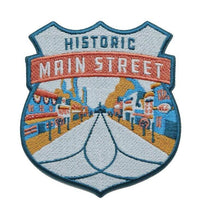 Historic Main Street Patch