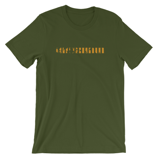 Boba Fett Kill Stripes Tee