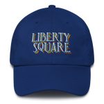 Liberty Square Dad Hat