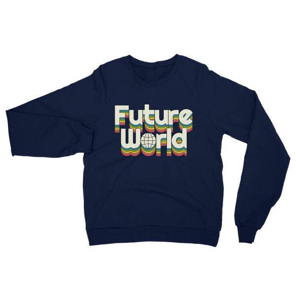 Future World Sweatshirt