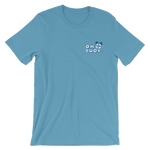 Oh Buoy Embroidered Tee -3 color options