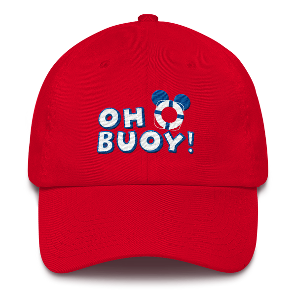 Oh Buoy Dad Hat