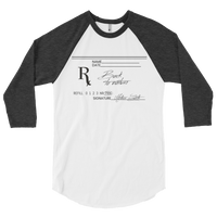 Nature Prescription Raglan