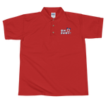 Oh Buoy Polo-Red