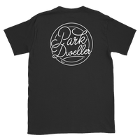 Park Dweller Tee - Back and Front