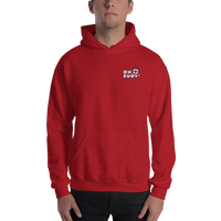 Oh Buoy Hooded Sweatshirt