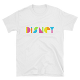 Shaped by Disney Tee -2 color options