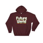 Future World Hooded Sweatshirt