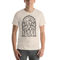 Doors of Durin Tee