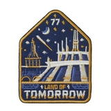Land of Tomorrow Patch