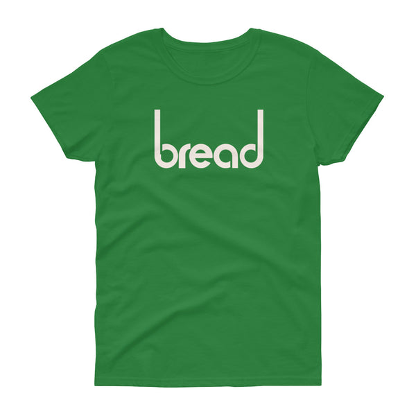 Bread Women's short sleeve t-shirt