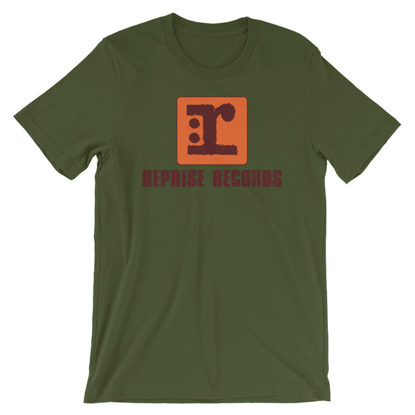 Reprise Records Short-Sleeve Unisex T-Shirt
