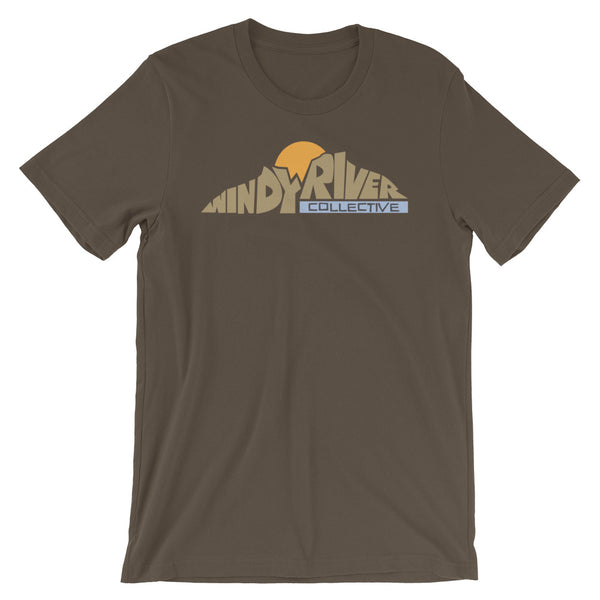 Windy River Collective Short-Sleeve Unisex T-Shirt