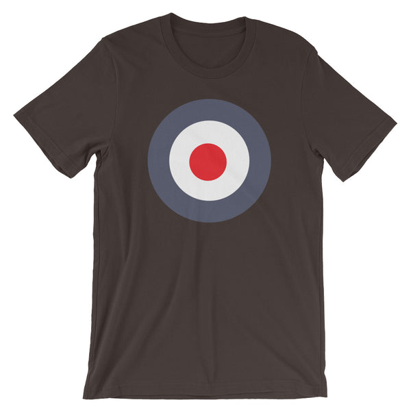 MOD Short-Sleeve Unisex T-Shirt